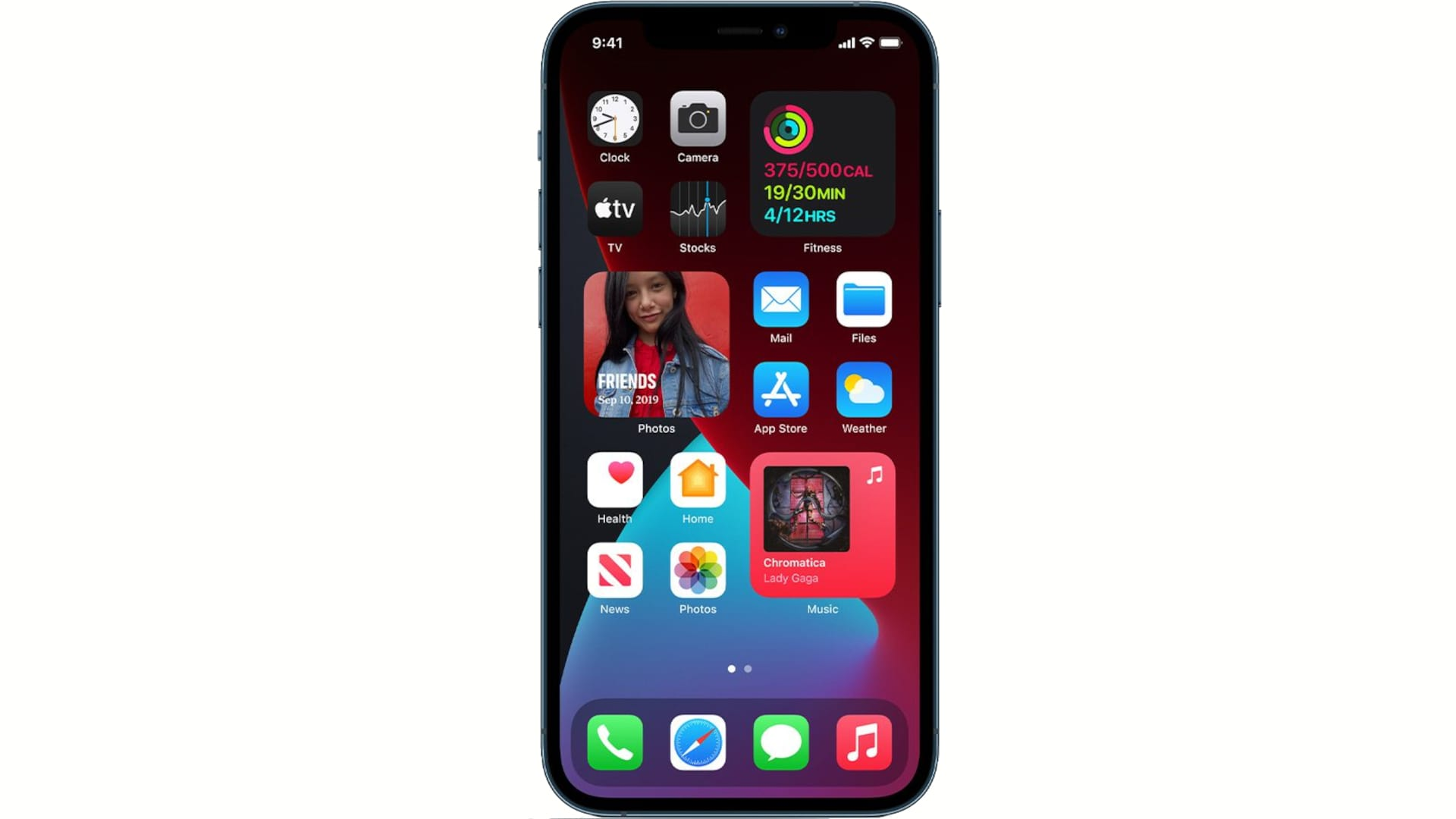 Read more about the article APPLE iPhone 12 Pro Review