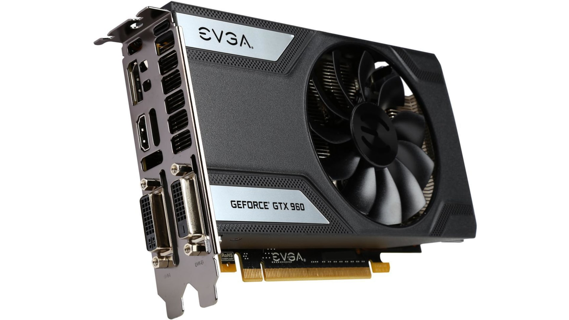 You are currently viewing EVGA Nvidia GeForce GTX 960 SC 2GB Review