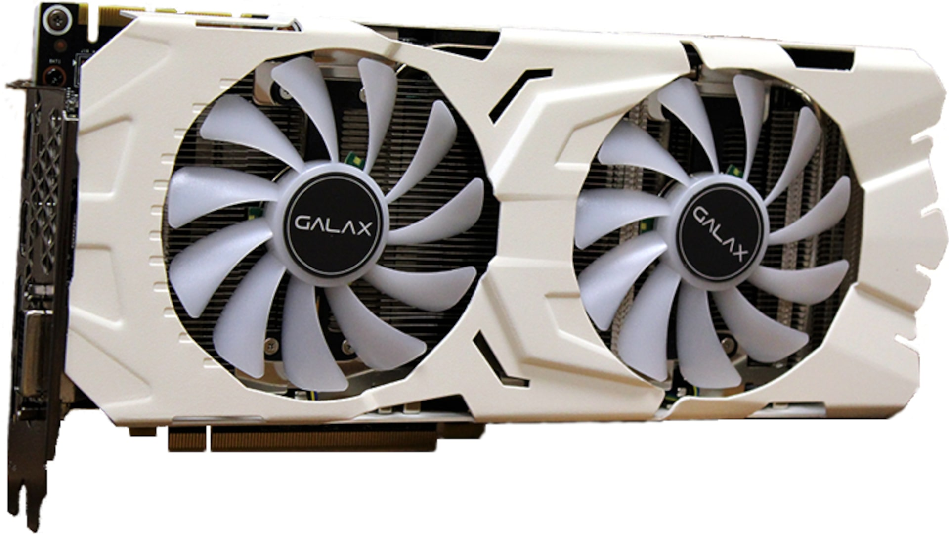 Read more about the article Galax GTX 1070 Ti Review