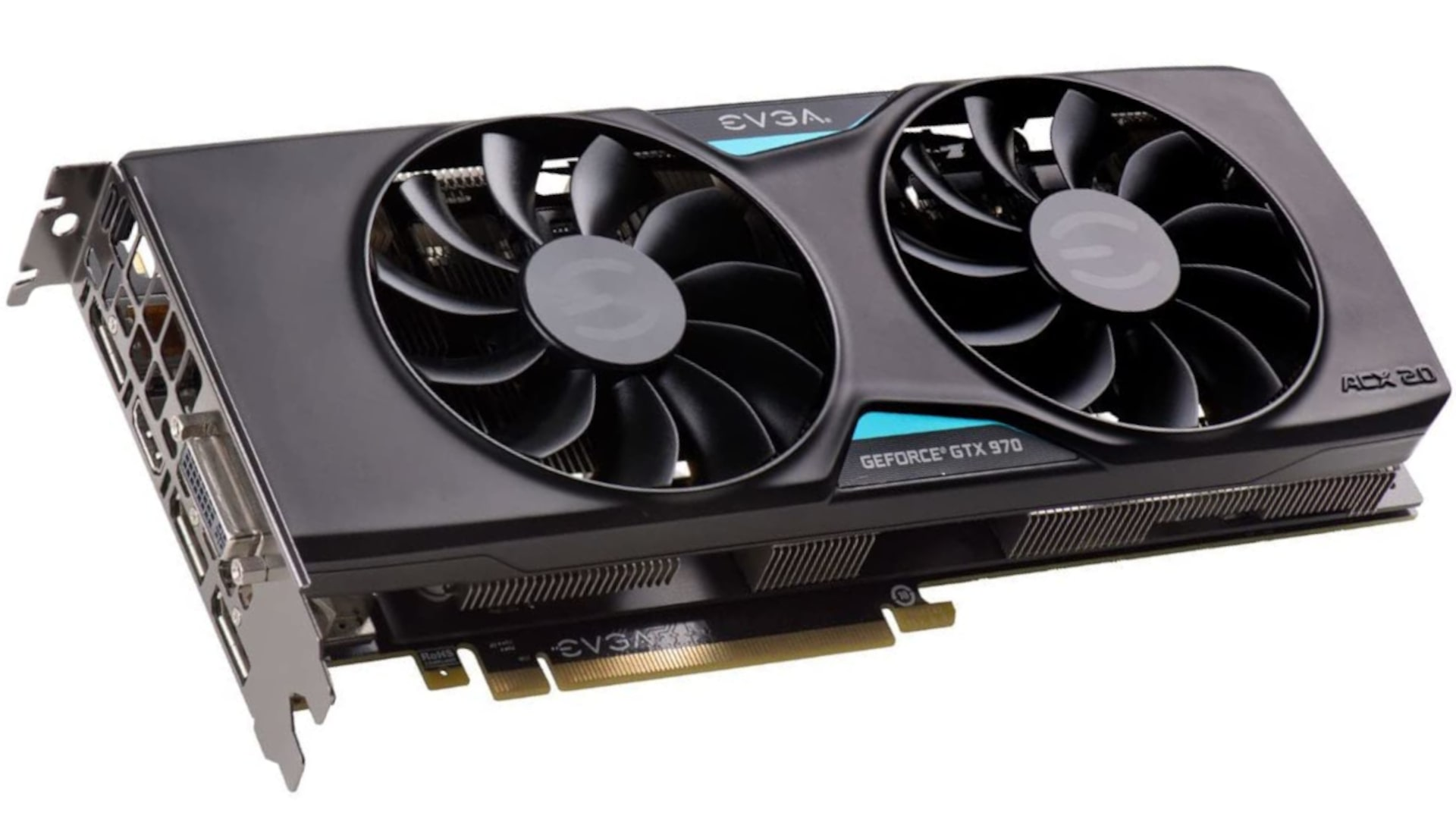 You are currently viewing EVGA GeForce GTX 970 4GB Review