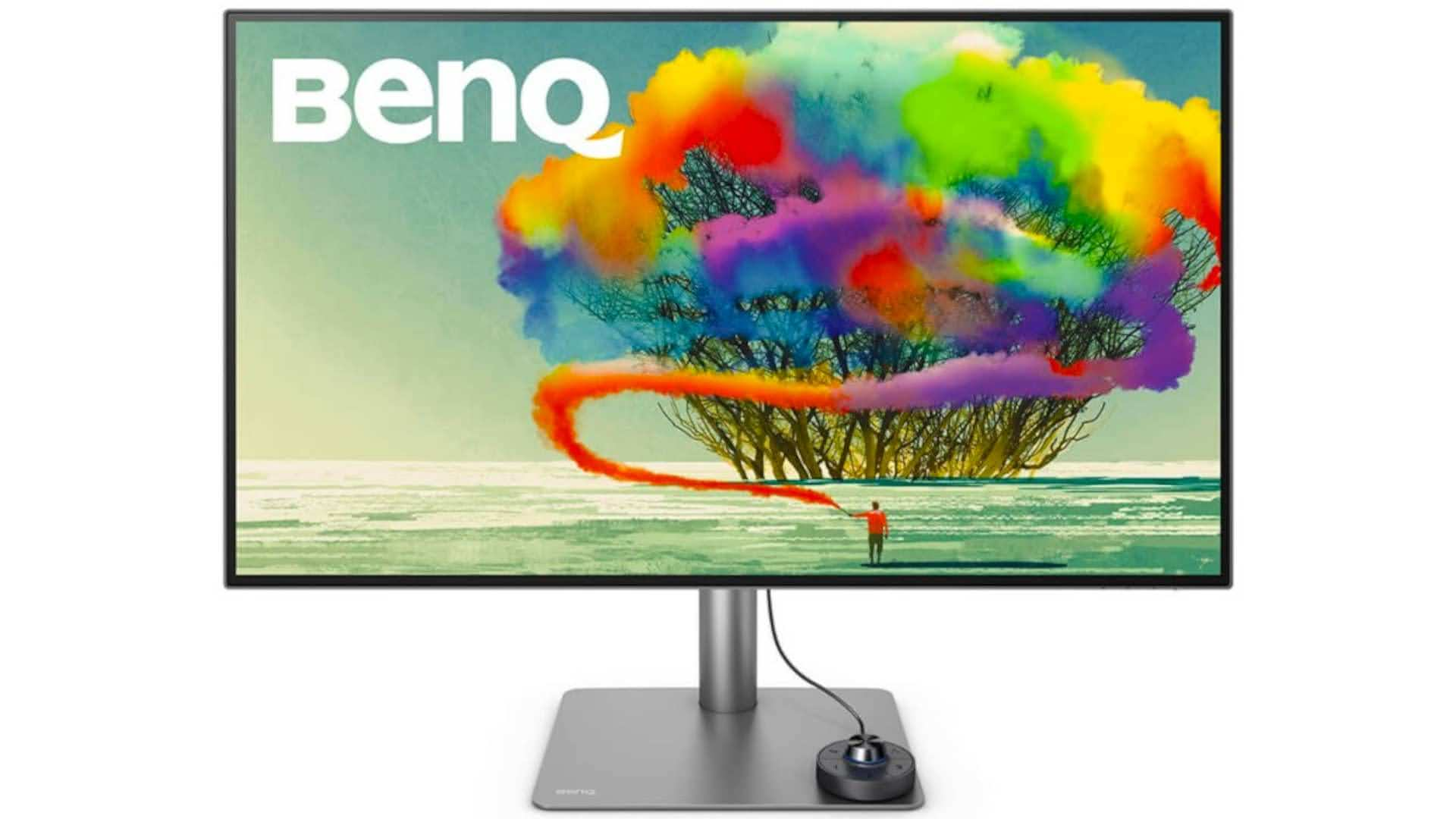 You are currently viewing BenQ PD3220U 32″ 4K Monitor Review
