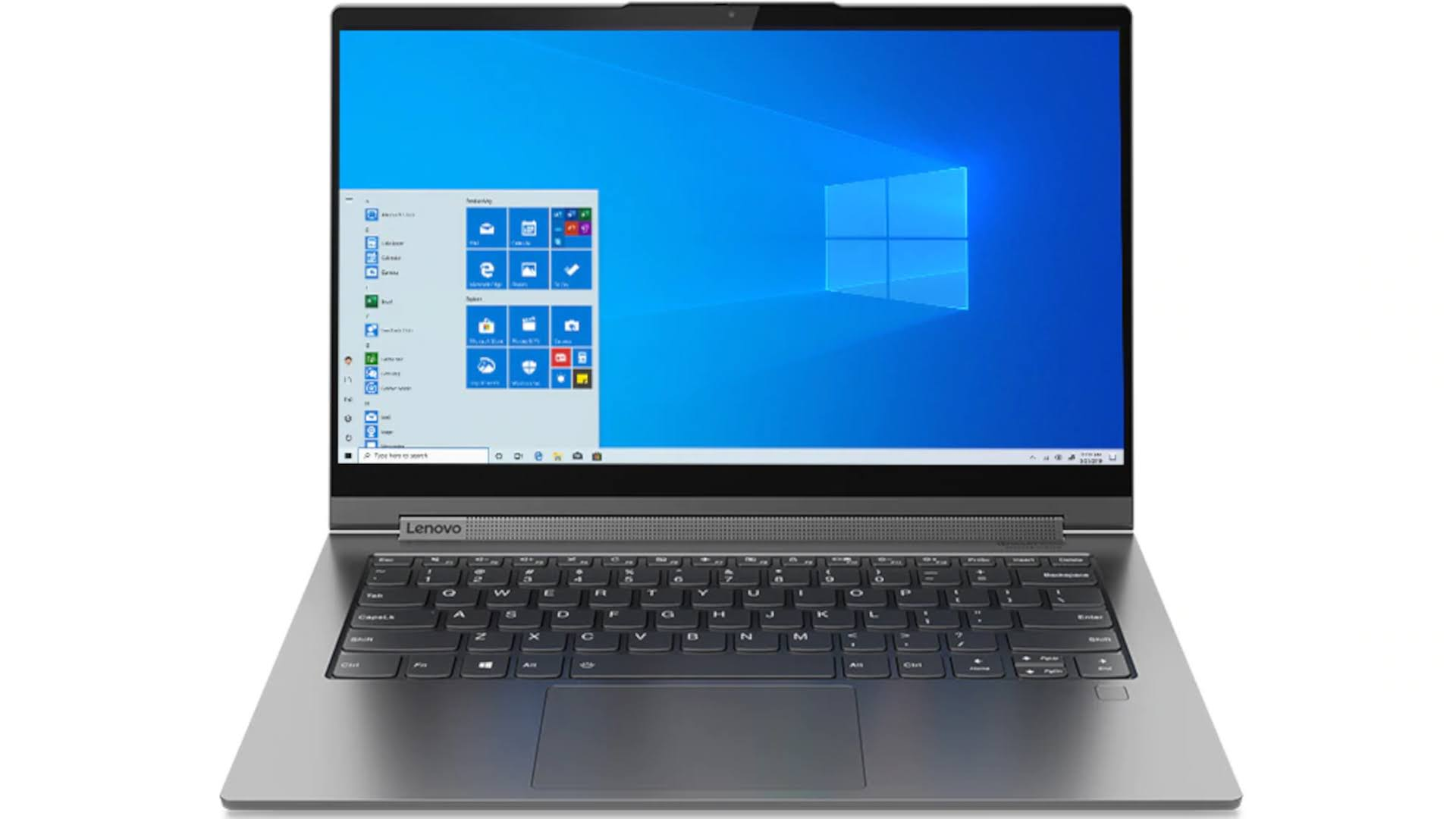 Read more about the article Lenovo Yoga C940 14″ Review