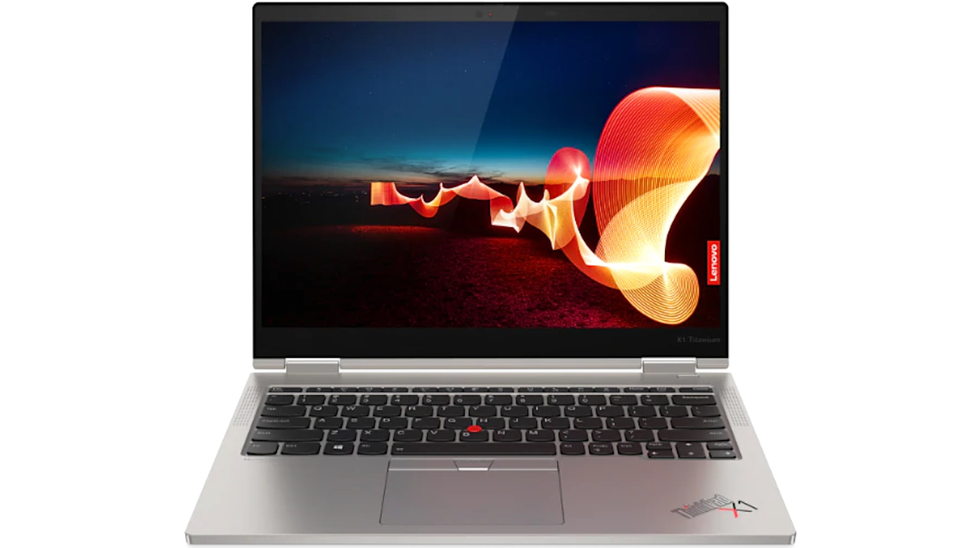 Read more about the article LENOVO ThinkPad X1 Titanium Yoga Review